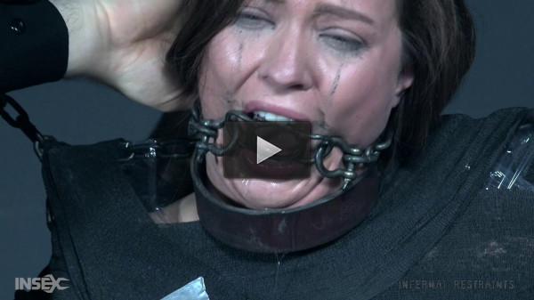 InfernalRestraints - Pain It Forward: Slashed