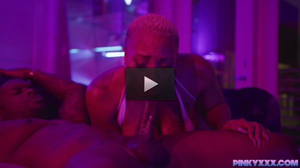 Big booty ebony bunz get pounded by bbc