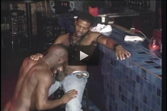 Black Men Enjoy Fuck With Big Dick