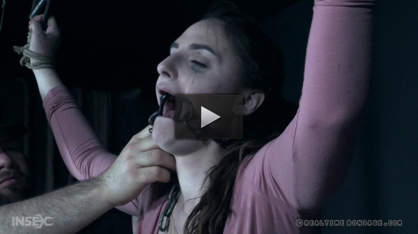 Realtimebondage - The Orifice Part 2 - Luci Lovett 720p