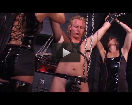 download video english painful (Studio Melina).