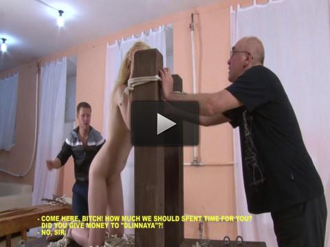 Punishment of Street Girls Scene 2