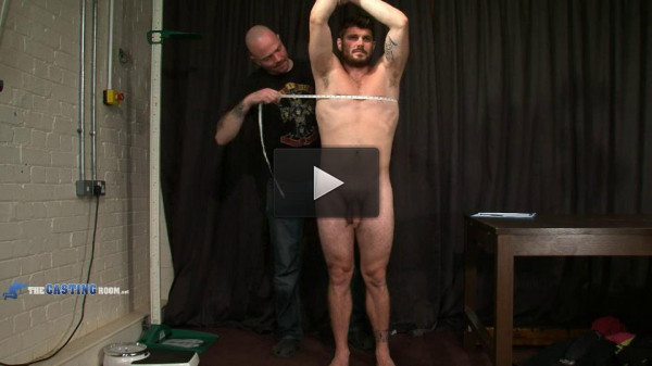 TheCastingRoom — Lionel Physical