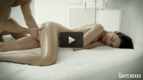 Lee Anne — Fulfilling The Massage Fantasy (2018)