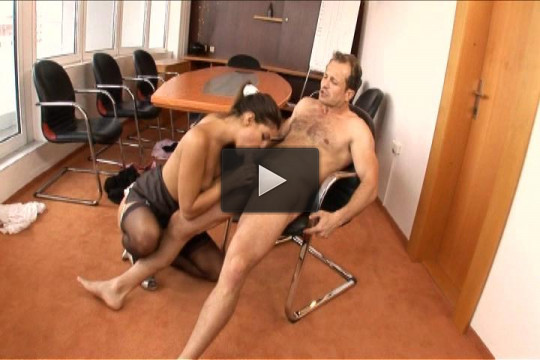 Combat Zone — Office Anal
