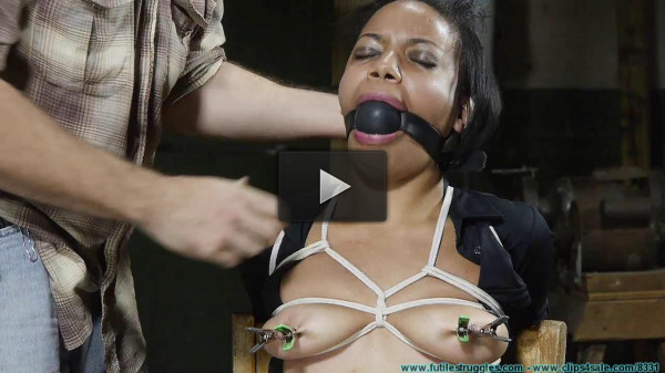 Monica Jade's Test — Part 2 - HD 720p