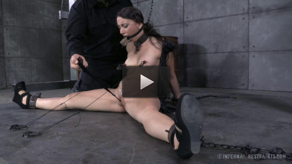 Freshly Chained - Mandy Muse!
