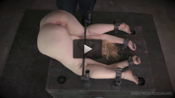 RealTimeBondage - Delirious Hunter - Candy Caned, Part 2