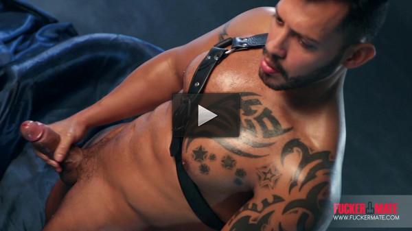 FuckerMate — Viktor Rom 720p
