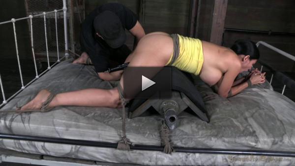 BondageSex - Sheila Marie