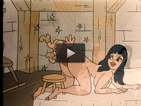 Welterfolge des Cartoon Sex Vol 1