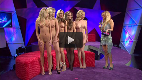 PlayboyTV — Jenna's American Sex Star — Season 1, Ep. 3