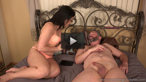 vid tiny watching - (Imber Woods Get Fucked)