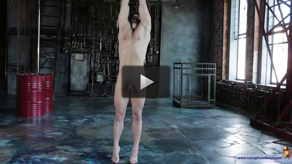 Go-Go Dancer Rustam Final Part (2018)