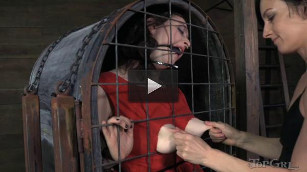 TG - Jul 21, 2014 - Uncaging Dixon's Inner Squirt - Dixon Mason, Elise Graves - HD.