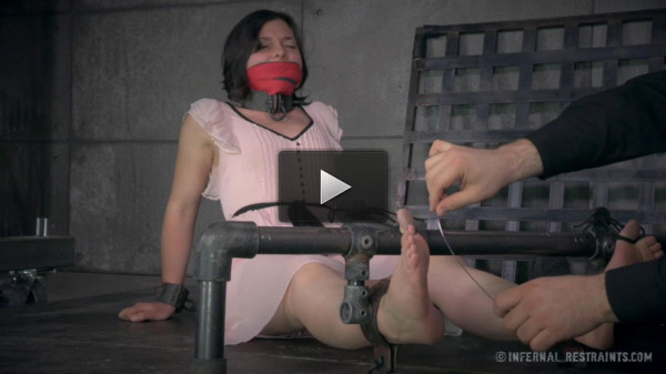 How Much Orgasmic Intensity Can Amy Faye Handle?