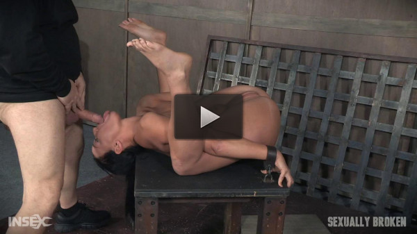 London River Double Fucked Into Subspace — HD 720p