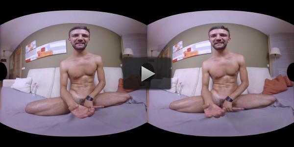Virtual Real Gay — Shake It Up! Living room