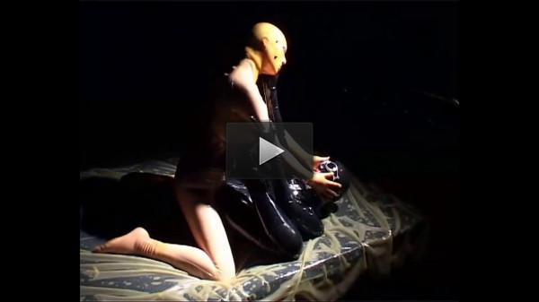 RubberEva — Rubber Bed Fun.