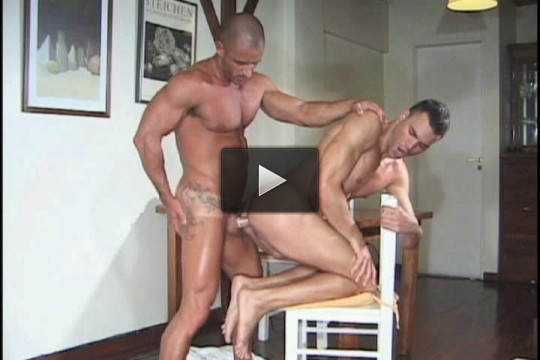 Casting Fuck With Hard Cocks