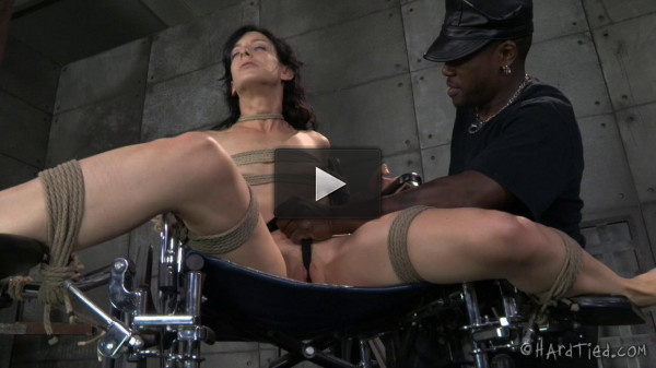 Hardtied - Oct 22, 2014 - Bondage Therapy.