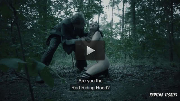 Red Riding Hood Psycho