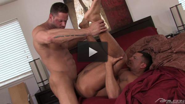 What Goes Around: Scene 05 Angelo Marconi & Erik Rhodes
