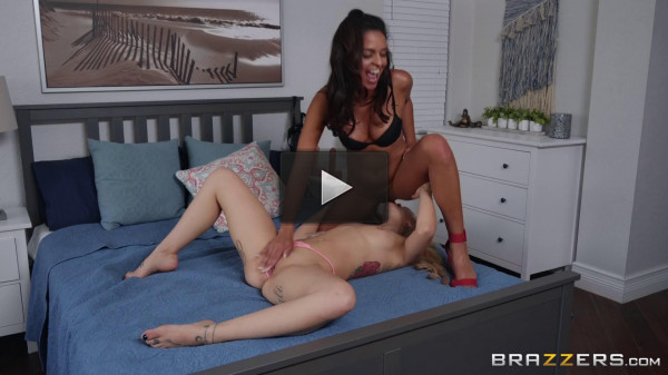 Kali Roses, Vienna Black — Steal My Sex Toy FullHD 1080p