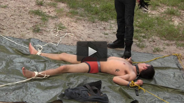 Hung Slave Part 11-15 Alan And Emerson