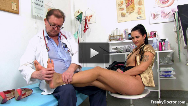 Fucked and doctor and patient