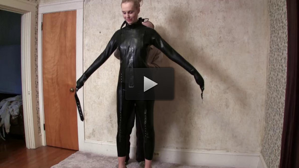 file vid (Ariel Anderssen in a Latex Straitjacket - HD 720p)!