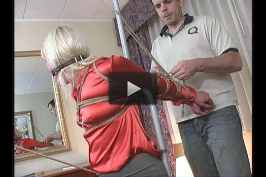 Dani Punished by Her Pimp 1 part - BDSM, Humiliation, Torture HD 720p.