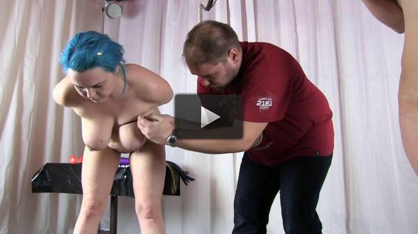 Girl Girl Belt Sensation — Katja and Yvette Xtreme — HD 720p