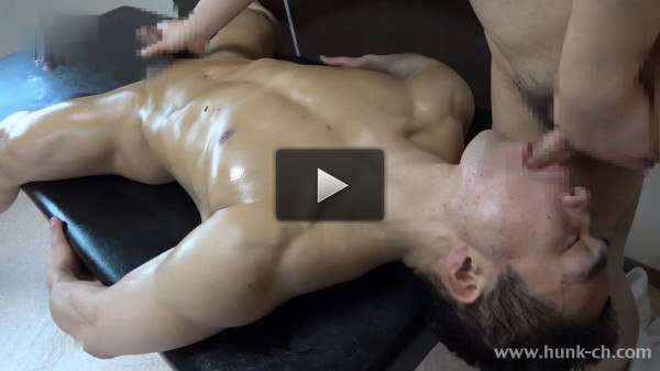 Masashi — Slimy! Cum Massage Vol 4