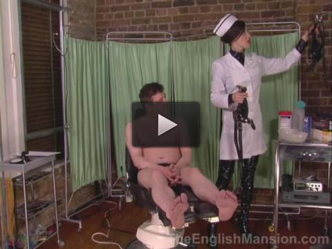 Nurses Secret - video, download, con, nurse
