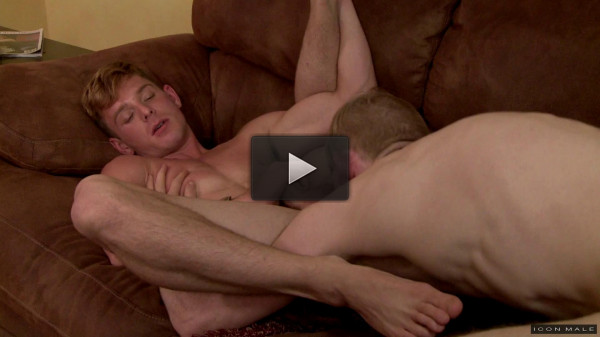 Icon Male — Brent Corrigan, Rob Yaeger — 1080p