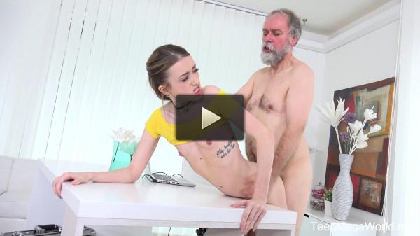 Empera — Old man fucks a fresh babe (2017)