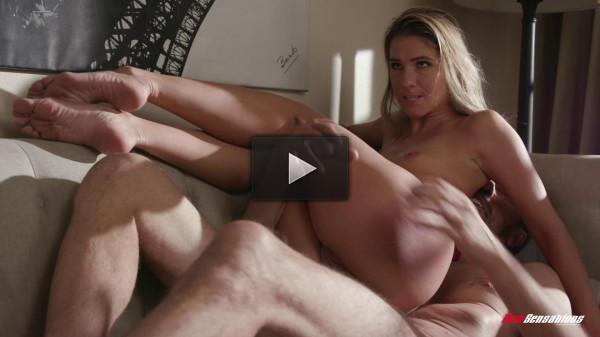 Tara Ashley — Tara Loves Her Husbands Sexual Games (2018)