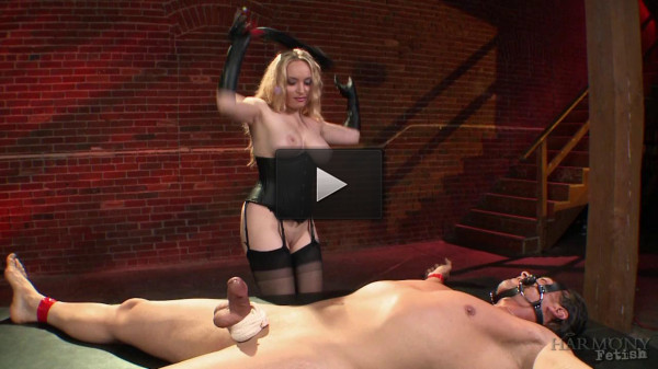 Depraved Dominatrix — Aiden Starr and Nick Manning — HD 720p