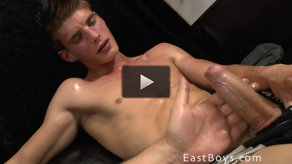 EBoys — Alexander Dorch — Exclusive Handjob part 2