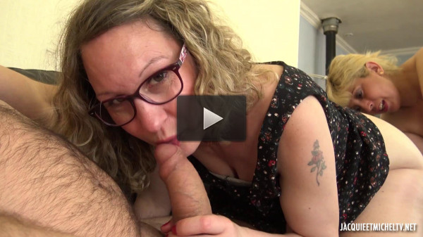 2 busty french milfs drilled hard 1080p