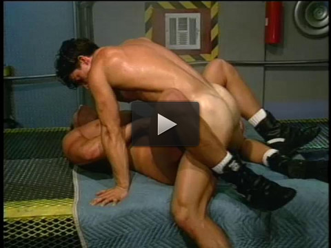 The Urge — Marco Rossi, Devyn Foster, Dino Phillips (1995)