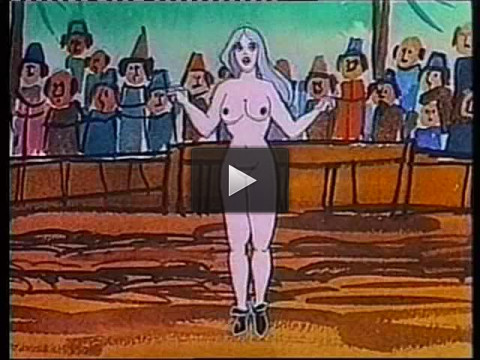 Adult Cartoons 3