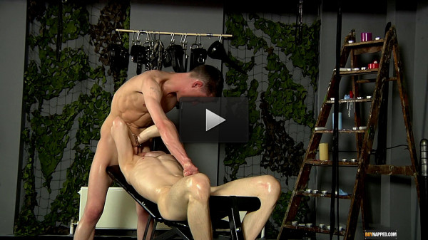 Willing Slave Kamyk Gets It Kamyk Walker Sean McKenzie 1080p (2013)