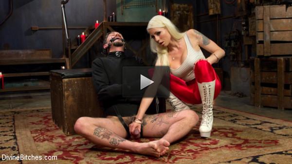 Masculinity-Training with Mistress Lorelei Lee (boys, submission, cum, man)