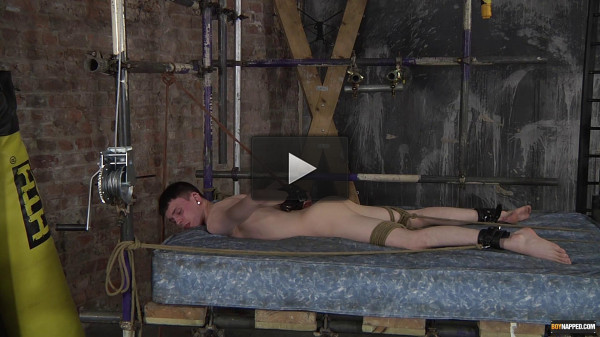His Tight Twink Hole Gets Owned — Aaron Aurora and Jack Taylor — Full HD 1080p