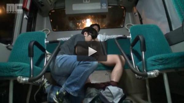 Men's Camp — in a Bus Vol 2