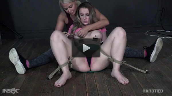Hardtied - Kate Kennedy and London River - Dinosaur