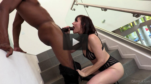 Sovereign Syre — Creampie For Sovereign