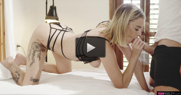 Lya Missy Lace and Straps 2 FullHD 1080p